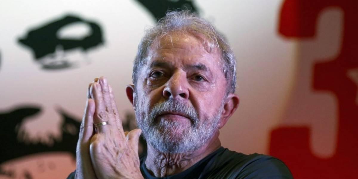 Tribunalse prepara para juzgar recurso quepodría llevar a Lula a prisión