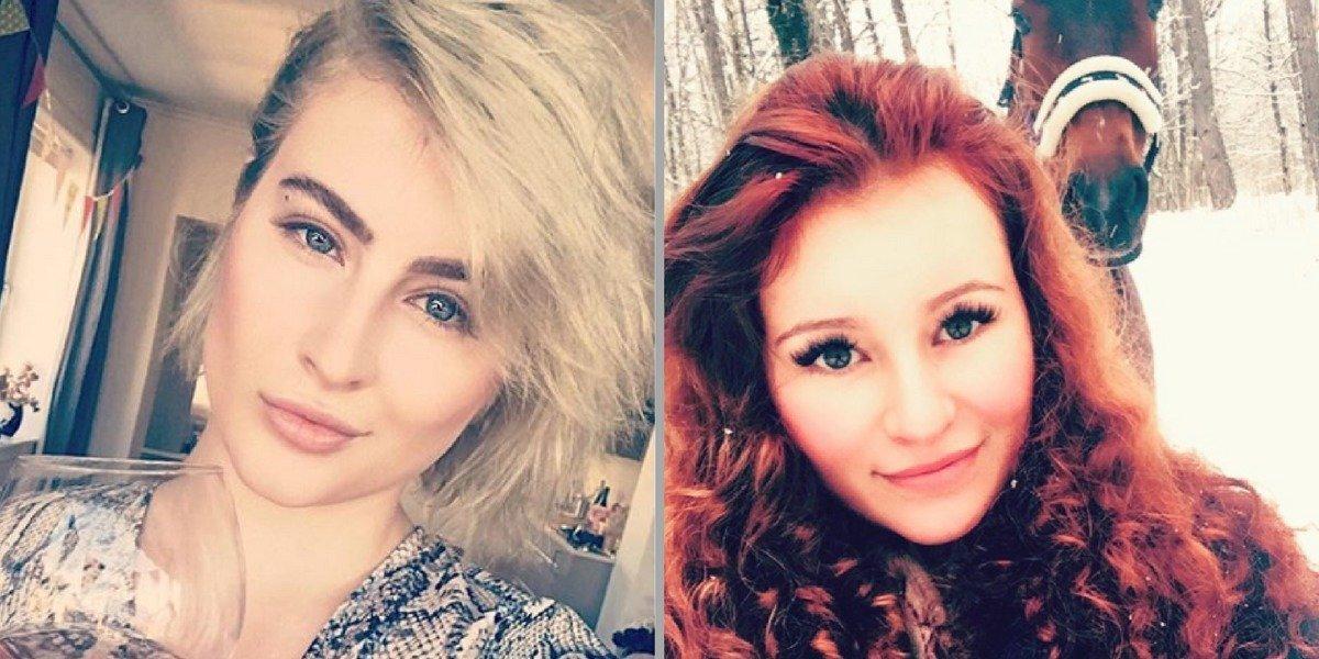 Alexandra y Katharina Andresen, las millonarias más jóvenes del mundo según Forbes