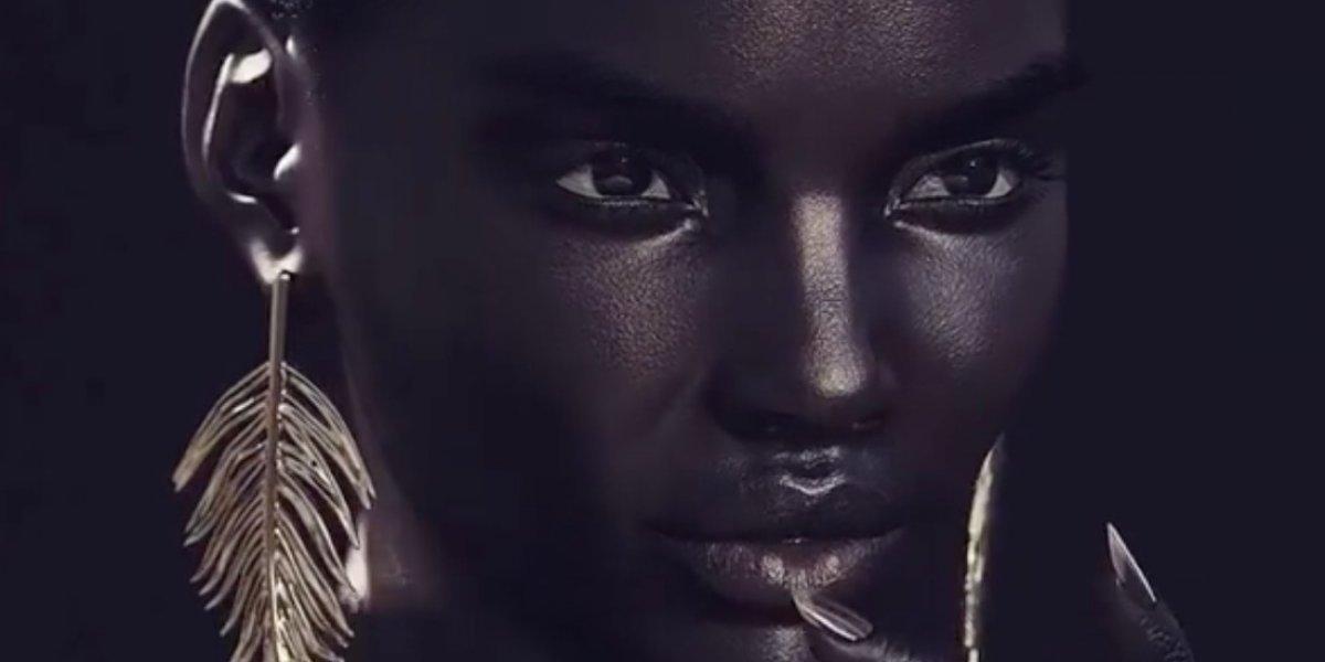 Conoce el misterioso secreto de la modelo más hermosa de Instagram
