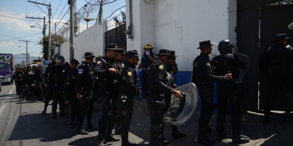 Menores inconformes de Las Gaviotas exigen visitas conyugales