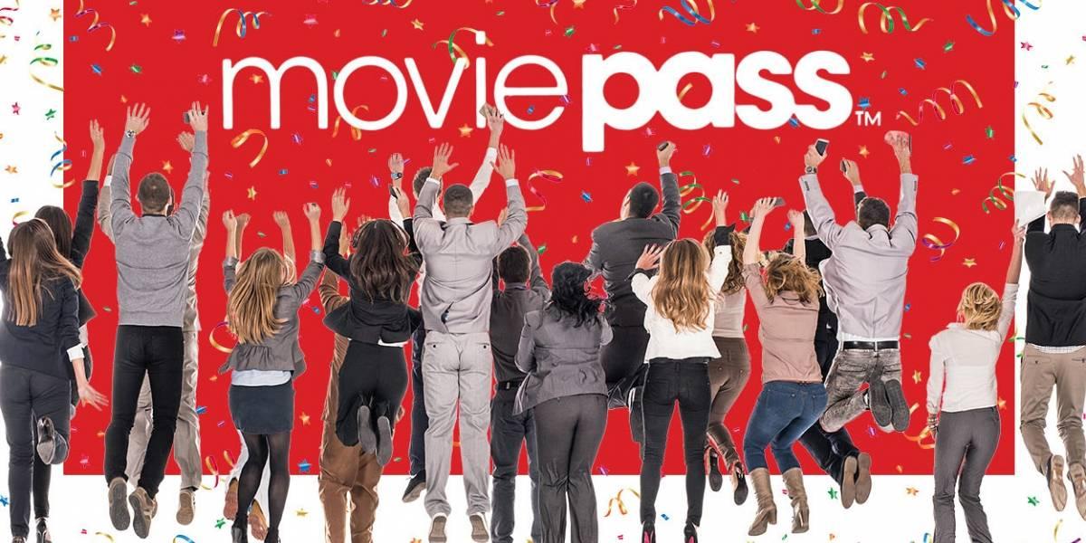 MoviePass elimina rastreo de usuarios en iOS