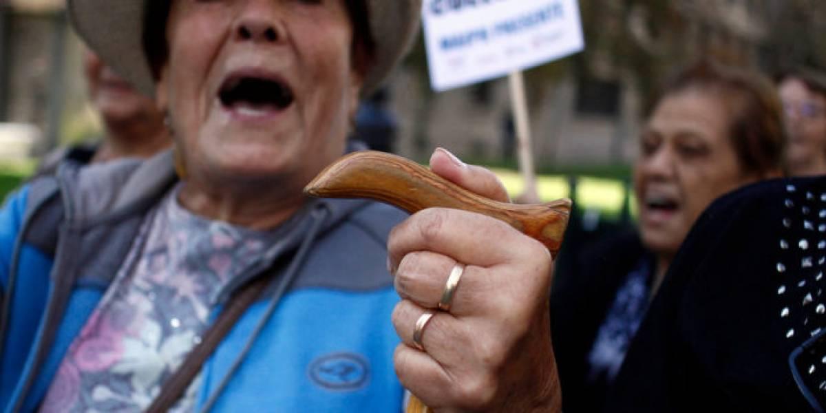 Super de Pensiones instruye a AFPs a aclarar rezagos previsionales