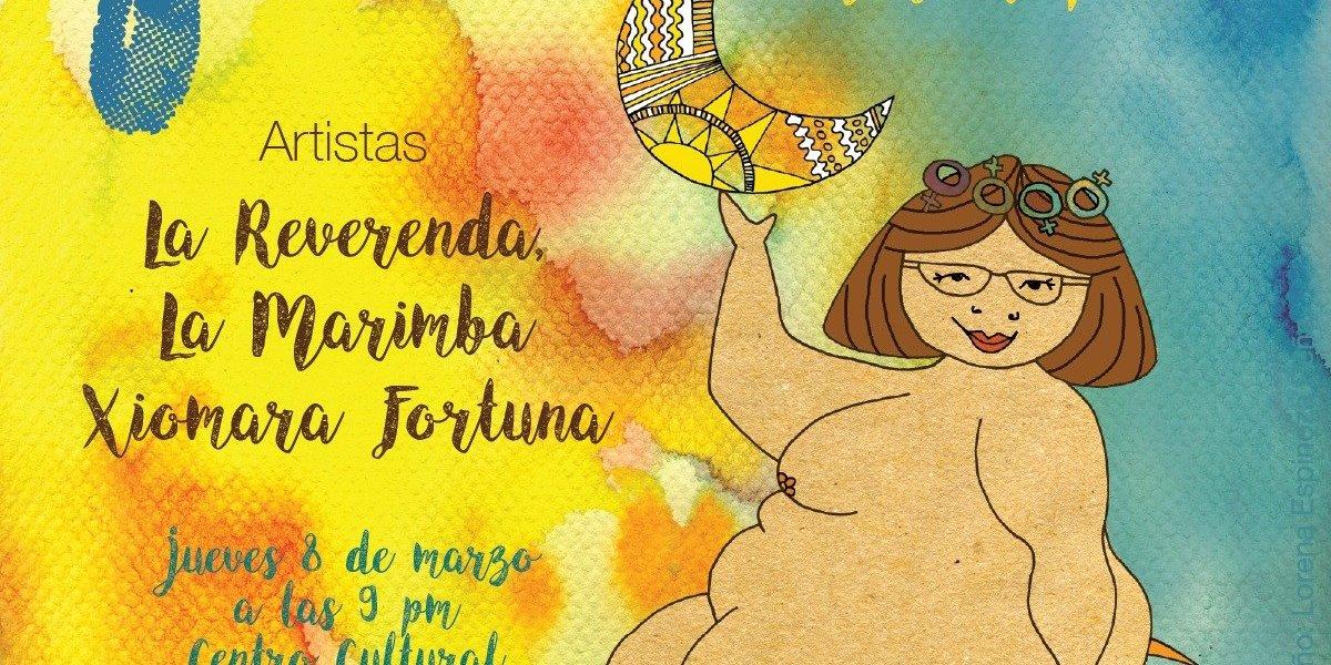 """CCESD celebra """"Día Internacional de la Mujer"""" con diversas actividades"""
