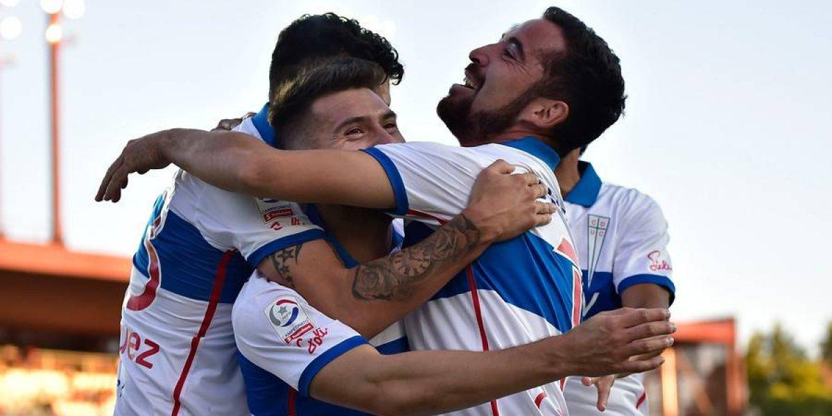 El líder vuelve a San Carlos: La programación de la sexta fecha del Campeonato Nacional