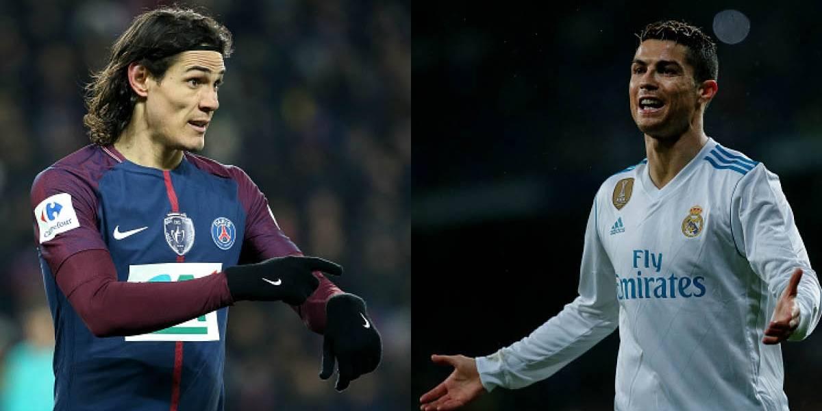 Champions League: Sigue En Vivo PSG vs. Real Madrid