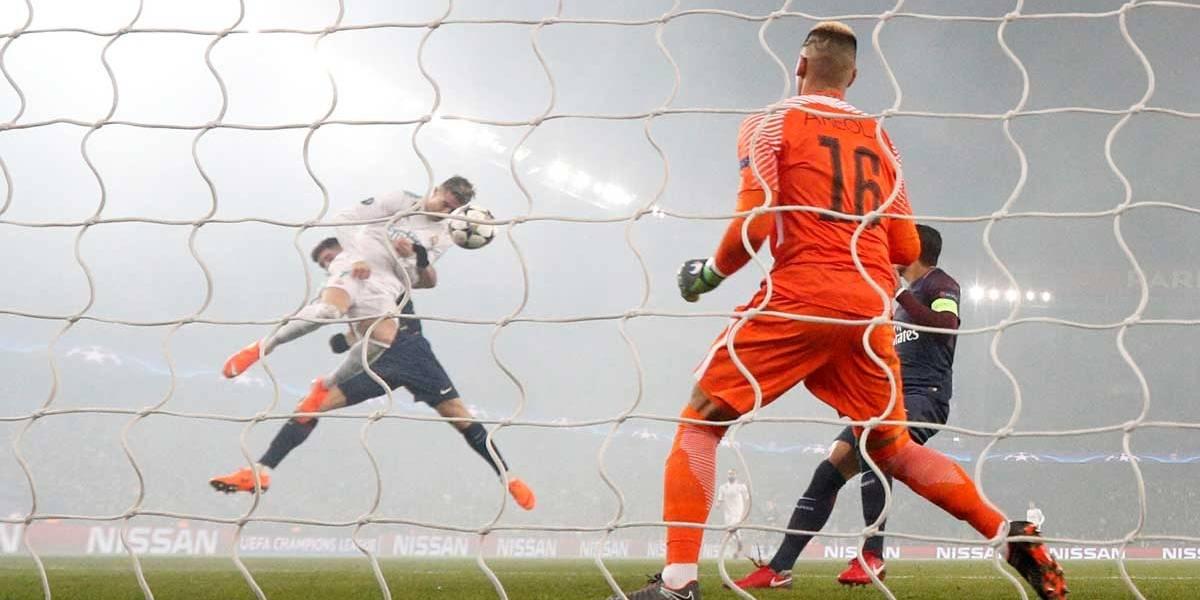 Sem Neymar, PSG perde novamente e cai para o Real Madrid na Liga dos Campeões