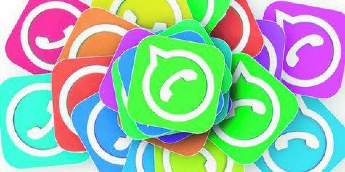 App. WhatsApp experimenta un gran cambio
