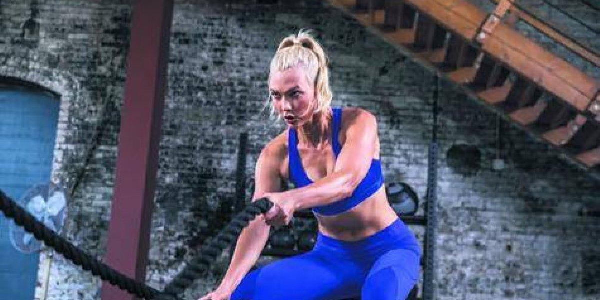 Adidas presenta nueva ropa deportiva