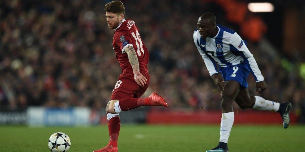 El Liverpool sella el pase a los cuartos, ante una posible despedida de Casillas