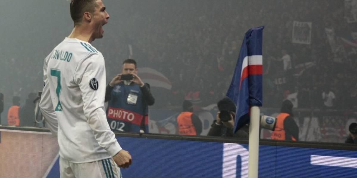 El Madrid impone su jerarquía y sentencia al PSG