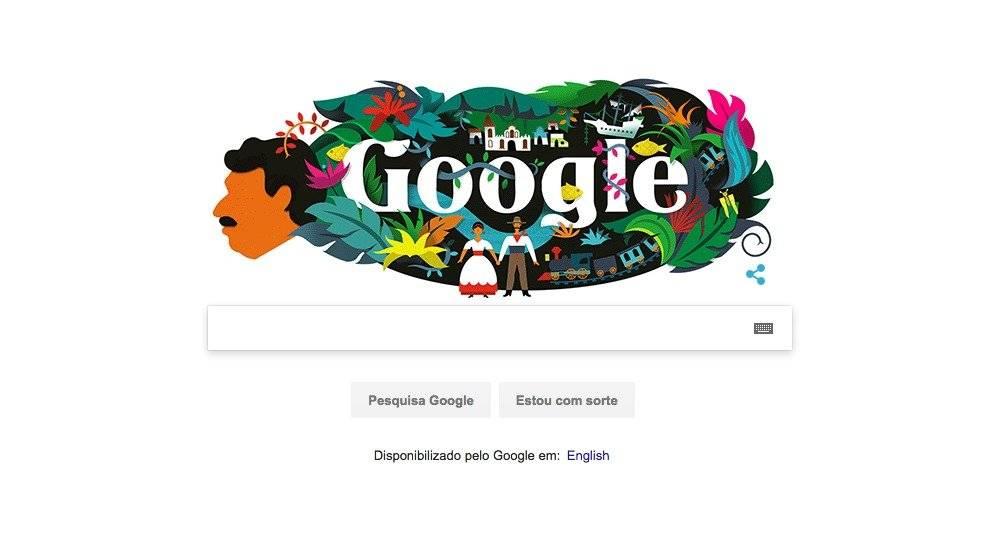 Gabriel García Márquez - Google