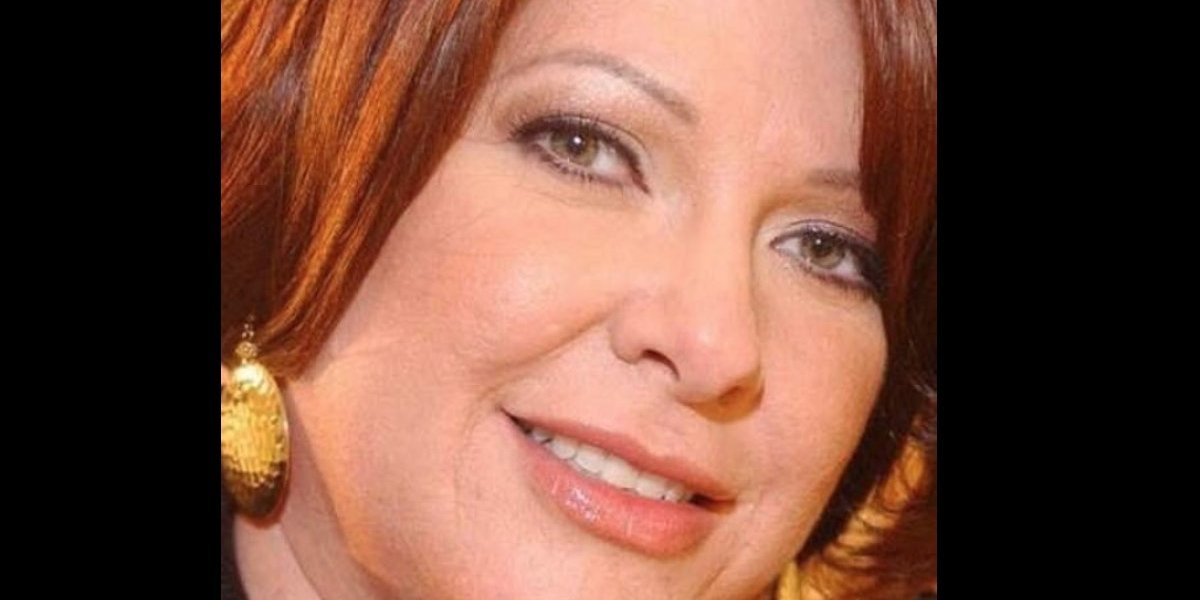 Muere merenguera Mayra Mayra