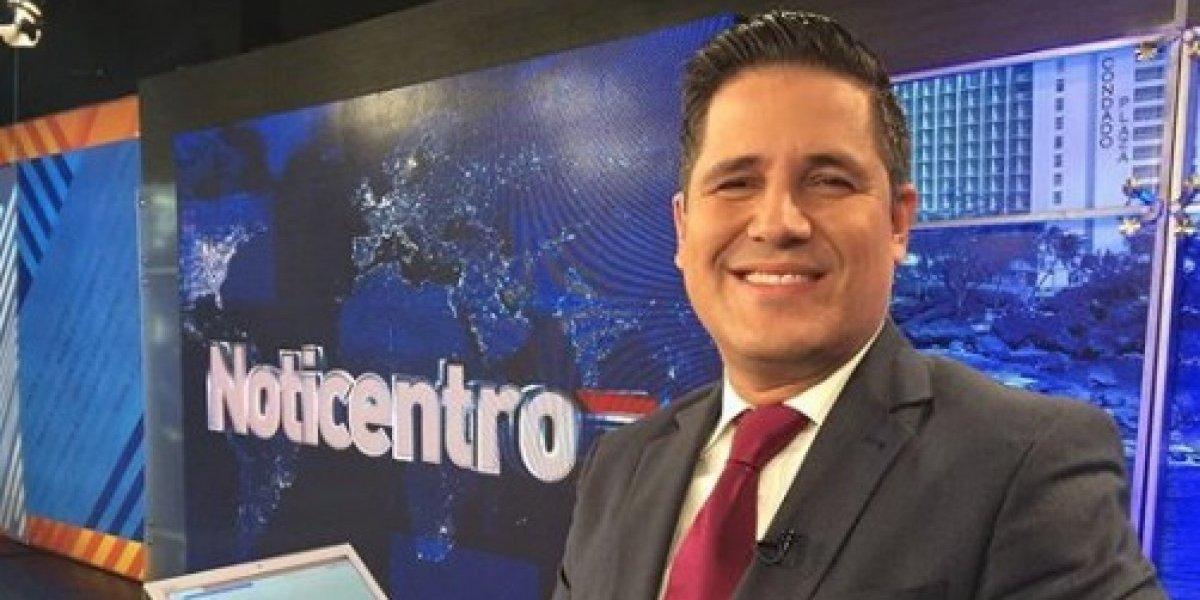 Normando Valentín comparte TBT con Keylla Hernández