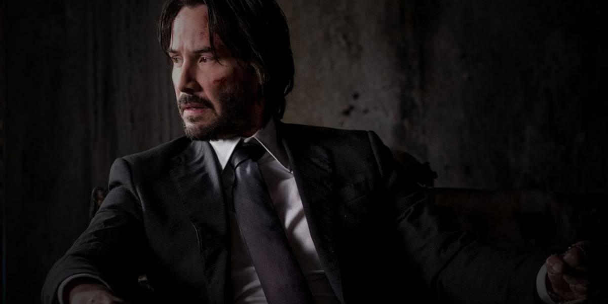 Netflix anuncia filme de herói com Keanu Reeves produzido pelos irmãos Russo