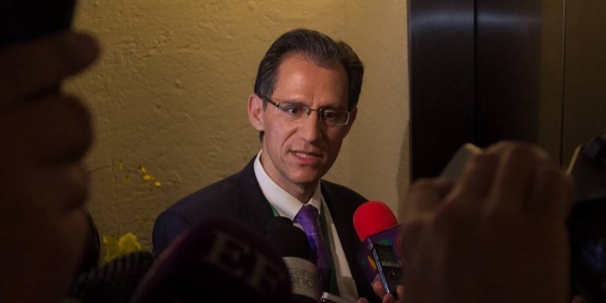 México no está de acuerdo que haya mecanismos de muerte súbita del TLCAN: Jefe negociador