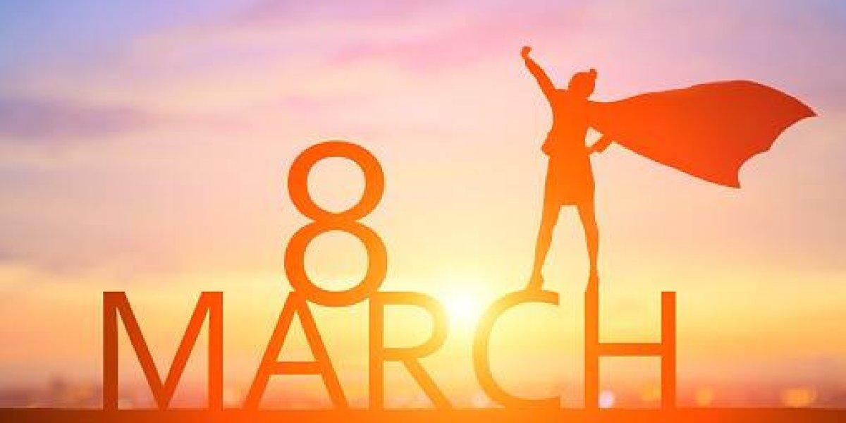 Día Internacional de la Mujer de luto, según proyecto Matria