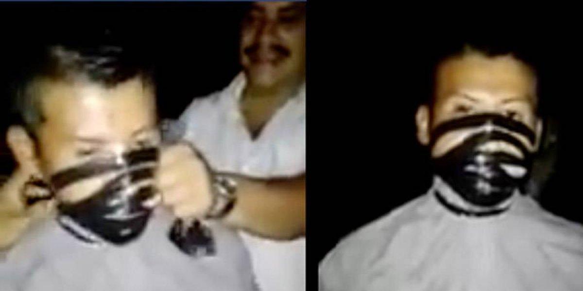 Cuatro detenidos por video de abusos que involucra al alcalde de Patulul