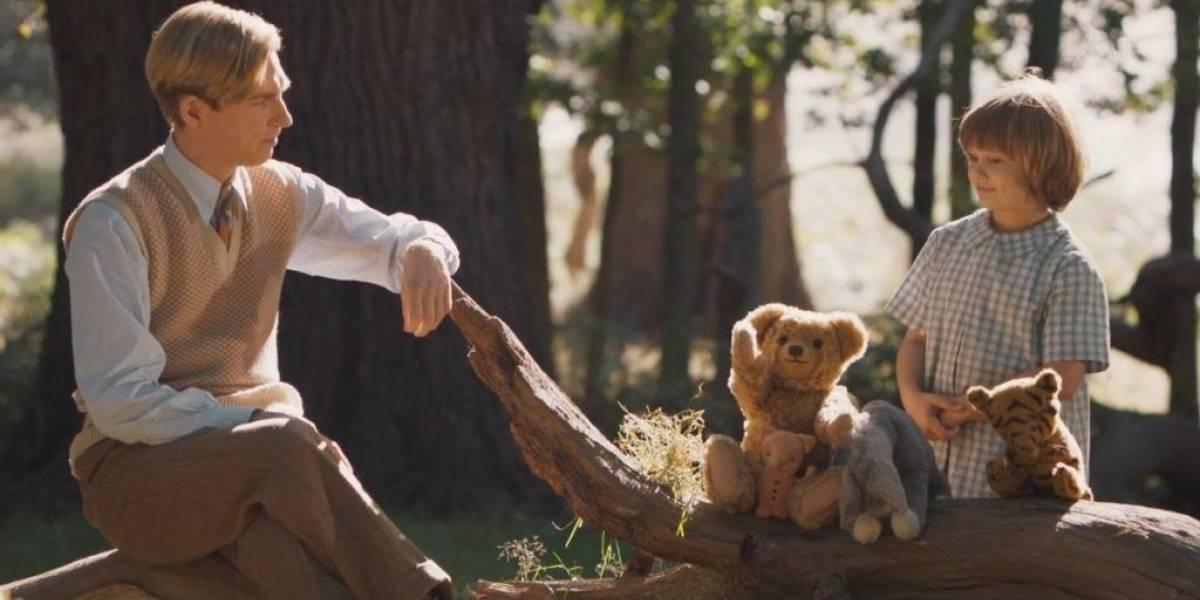Primer adelanto: Así se ve Winnie The Pooh en su nueva película en live-action