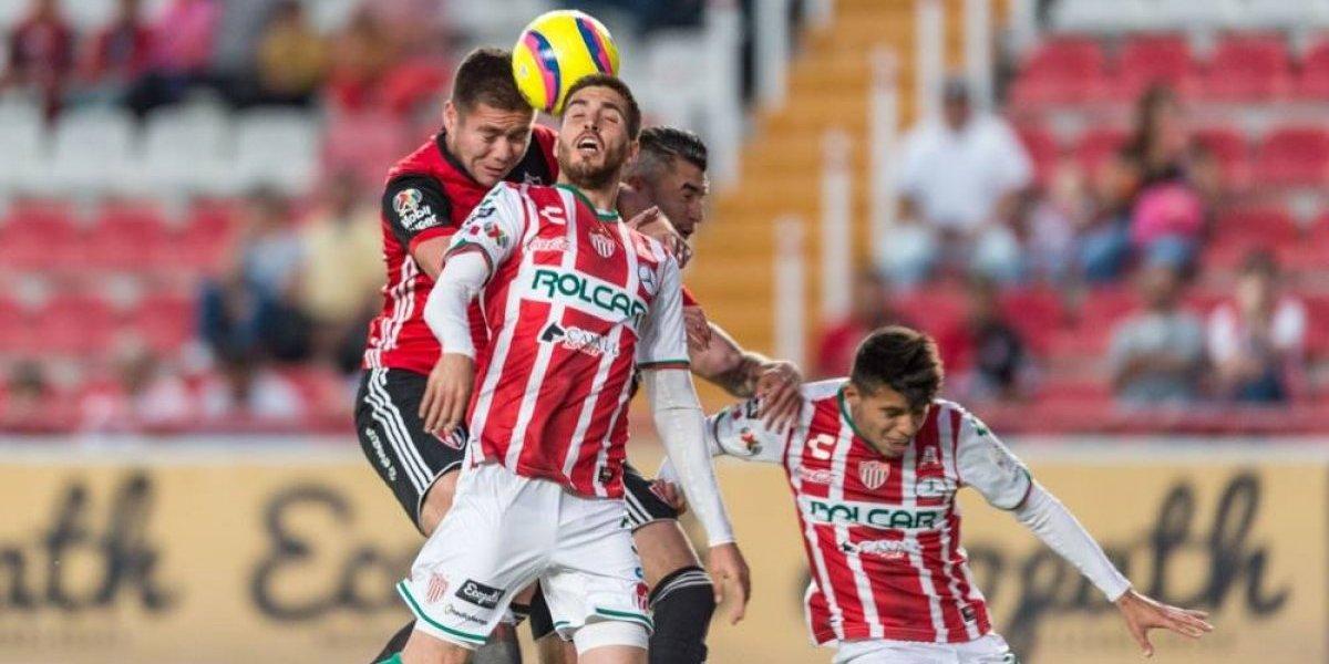 Atlas se despide de la Copa MX