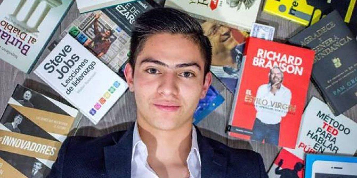 Youtuber mexicano es detenido por secuestro; pedía rescate en Bitcoins