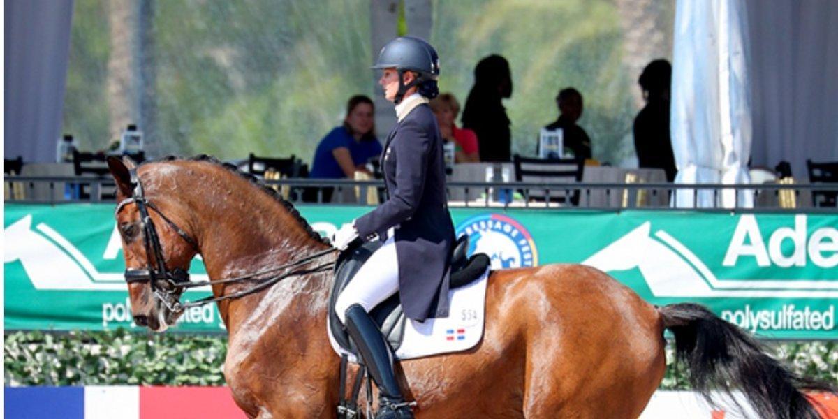 Yvonne Losos triunfa y avanza a final en París