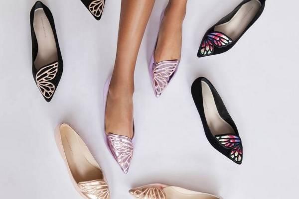 4404af14 Como llevar zapatos bajos el día de tu boda | Nueva Mujer