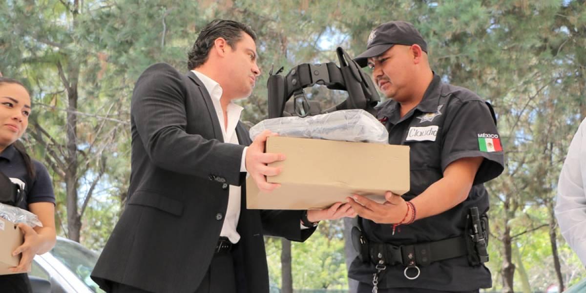 Gobernador de Jalisco reconoce etapa crítica ante incremento de violencia