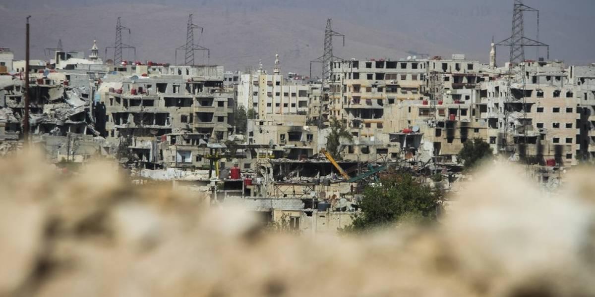 O que há por trás das postagens que associam a profecia de Isaías à guerra civil na Síria?