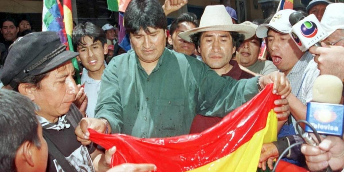 El fin de una era: ¿por qué renunció Evo Morales en Bolivia?