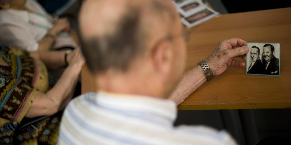 Implementan terapias virtuales para pacientes de Alzheimer en Fajardo