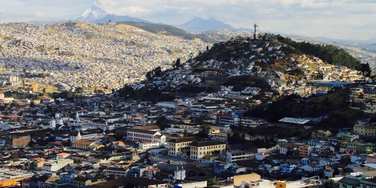 Quito gana premio en Berlín por video de promoción turística