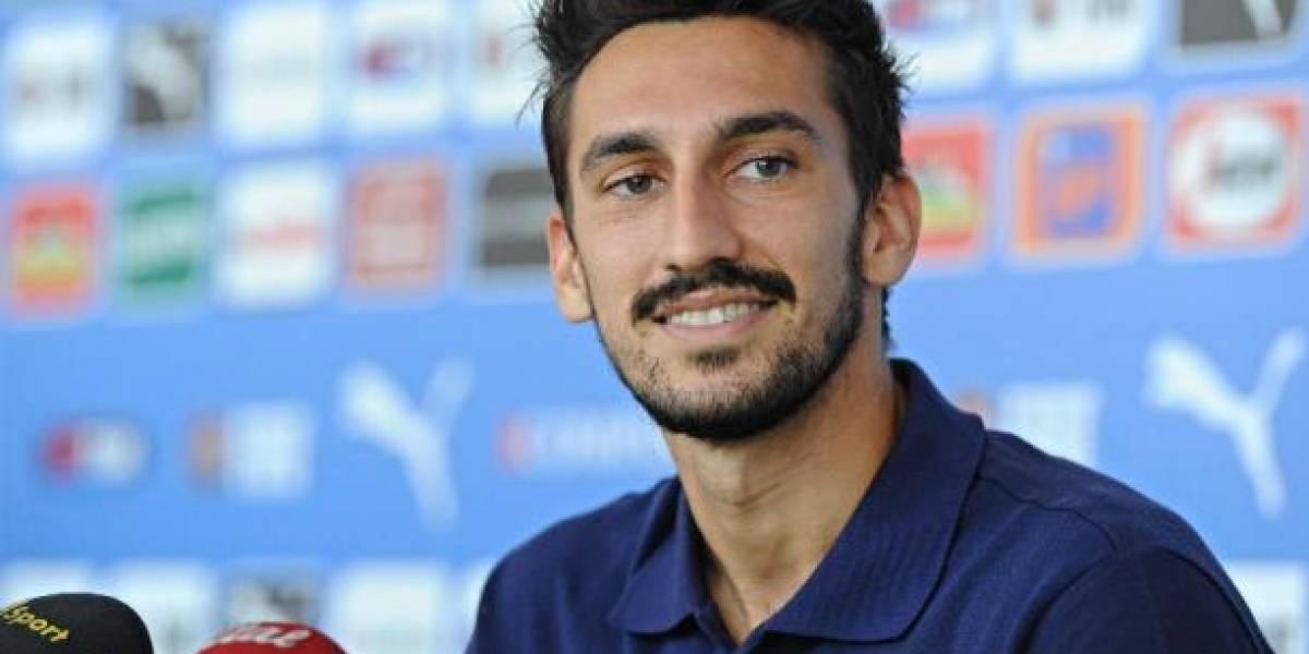 Fiorentina renueva el contrato del fallecido Davide Astori