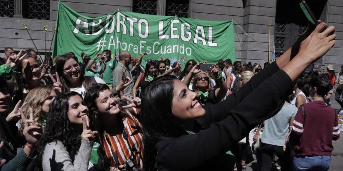 Las claves del proyecto del aborto libre en Argentina
