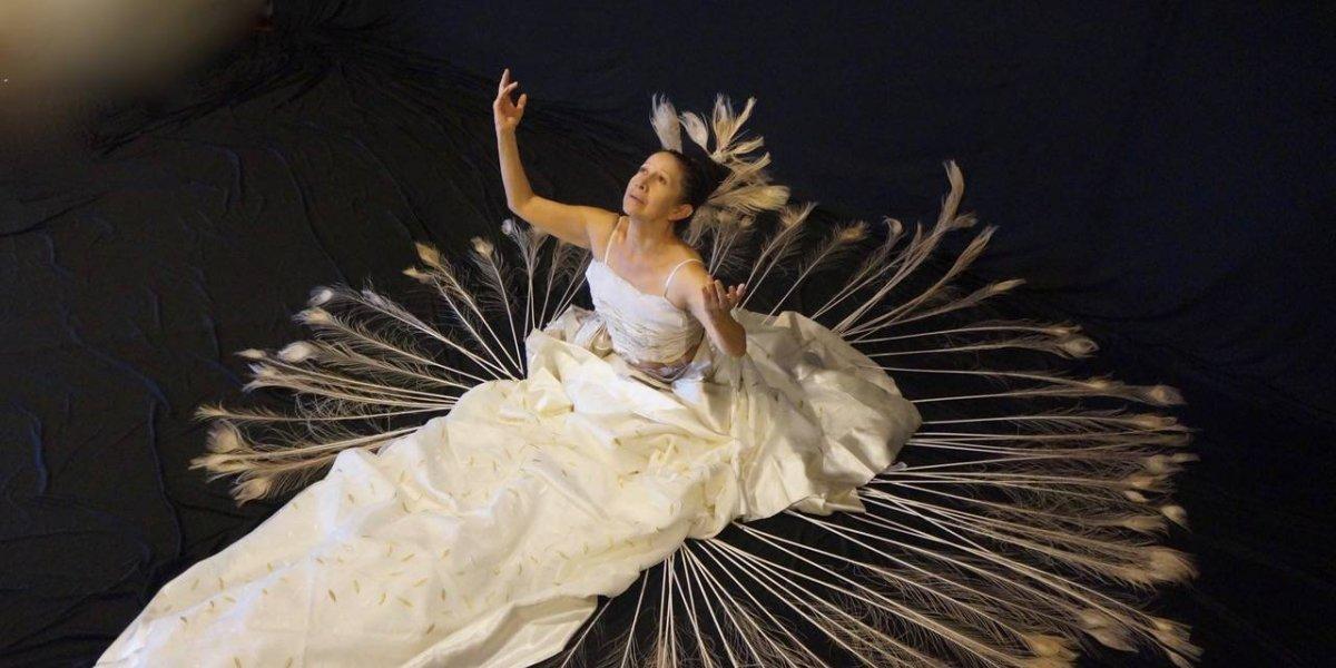 Susana Reyes y Moti Deren estrenan obra destinada a las mujeres