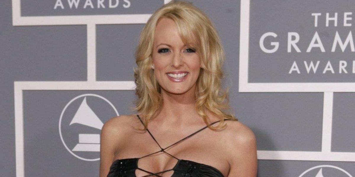 La actriz porno demanda a Trump para anular acuerdo de confidencialidad sobre su relación