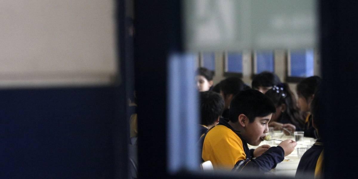 La Granja y Vitacura: las comunas que marcan los extremos de obesidad infantil en la Región Metropolitana