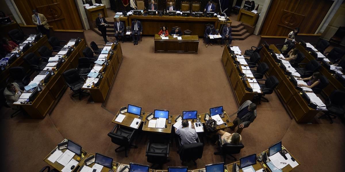 Se mueve el tablero: El acuerdo de la Nueva Mayoría y el Frente Amplio para las comisiones en el Congreso