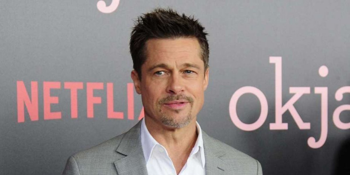 Brad Pitt inicia el año estrenando romance con una famosa actriz