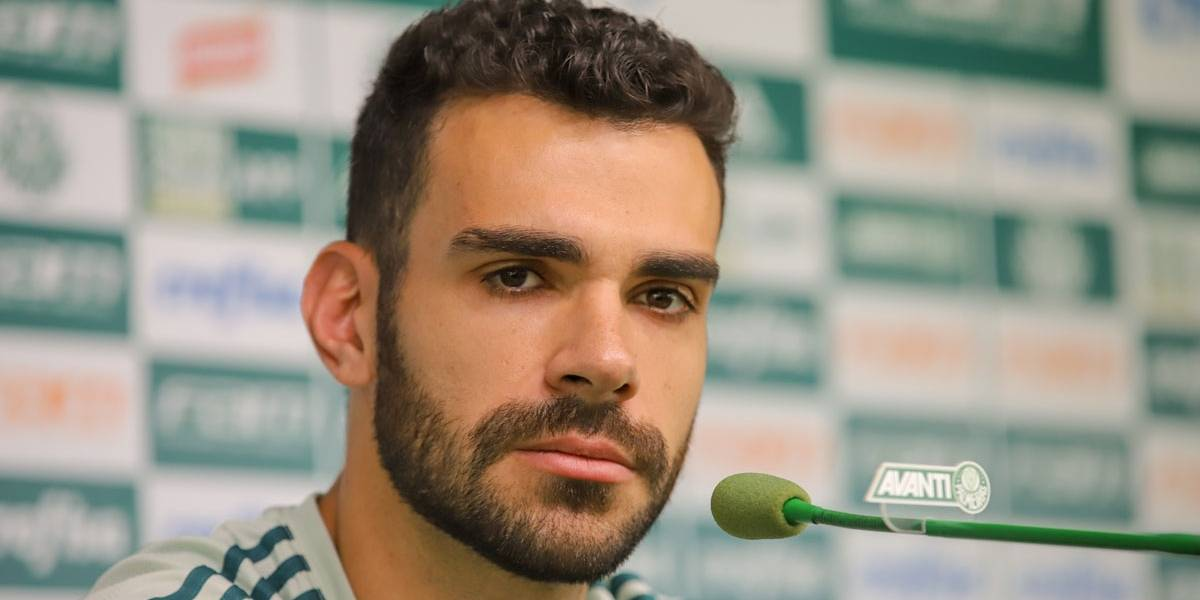 Bruno Henrique minimiza tropeços do Palmeiras