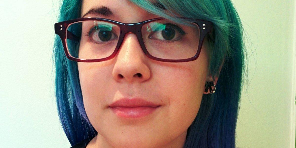 """Camila Gormaz, desarrolladora de videojuegos: """"La mayoría de las personas asumen que el creador del juego es un hombre"""""""