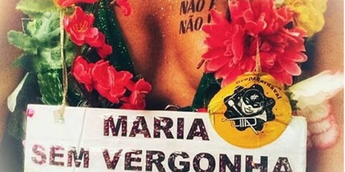'Tatuagens eram como um escudo', avalia criadora de campanha contra assédio no Carnaval