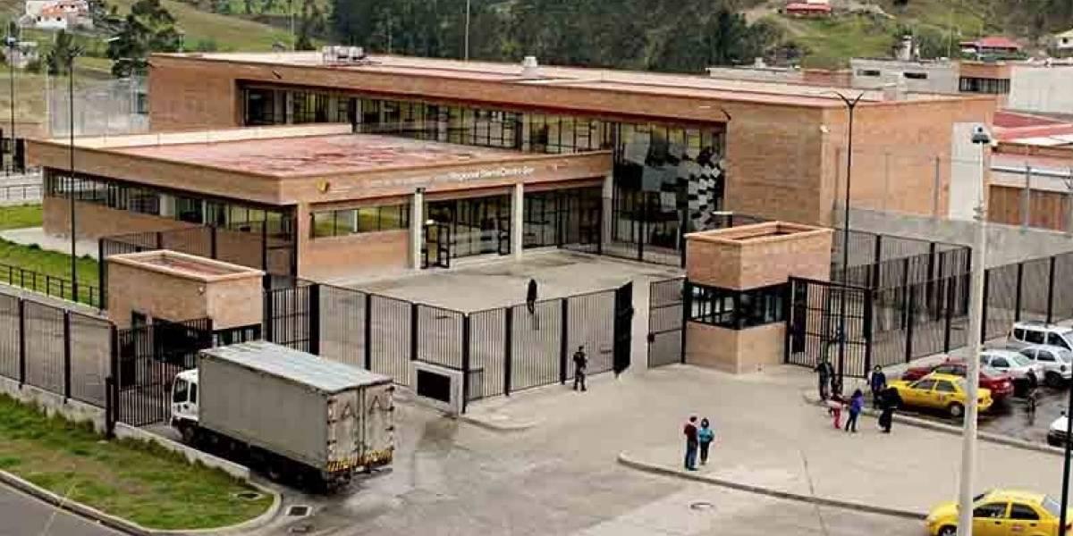 Cuenca: Interno del CRS Turi fue asesinado en su celda