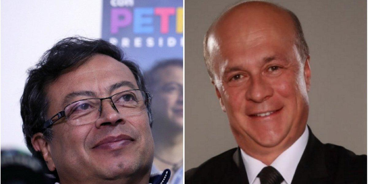 Carlos Antonio Vélez sigue su cruzada en contra del socialismo, ¿y de Petro?