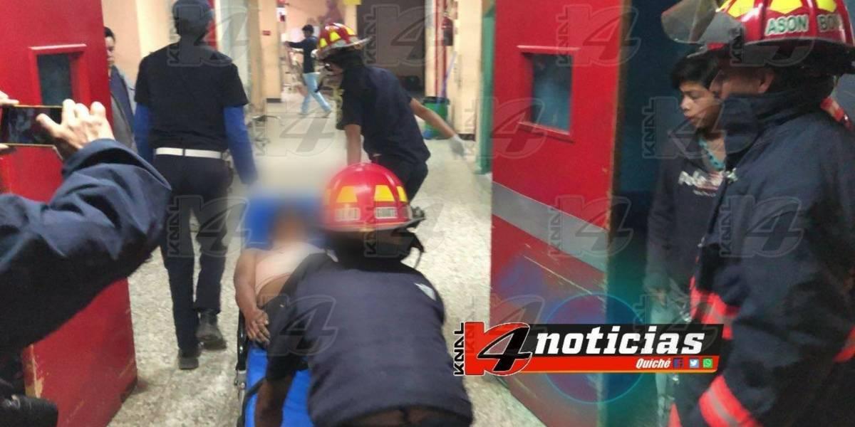 Asesinan a pastor evangélico y la comunidad de Quiché pide justicia