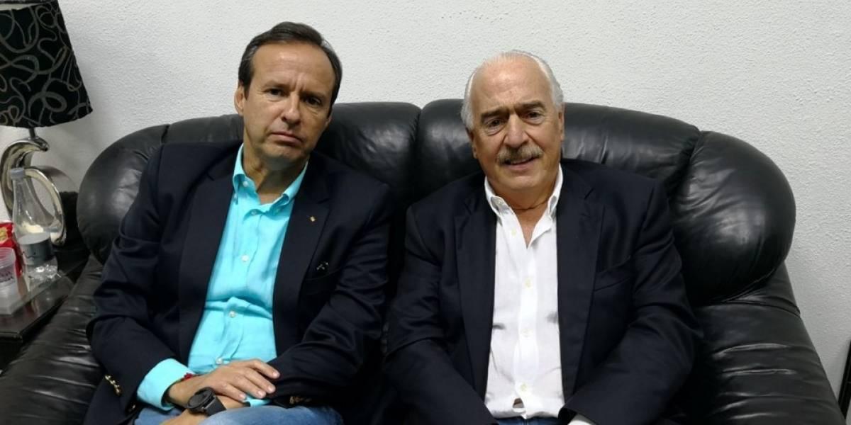 Detienen y deportan a Andrés Pastrana a su llegada a Cuba