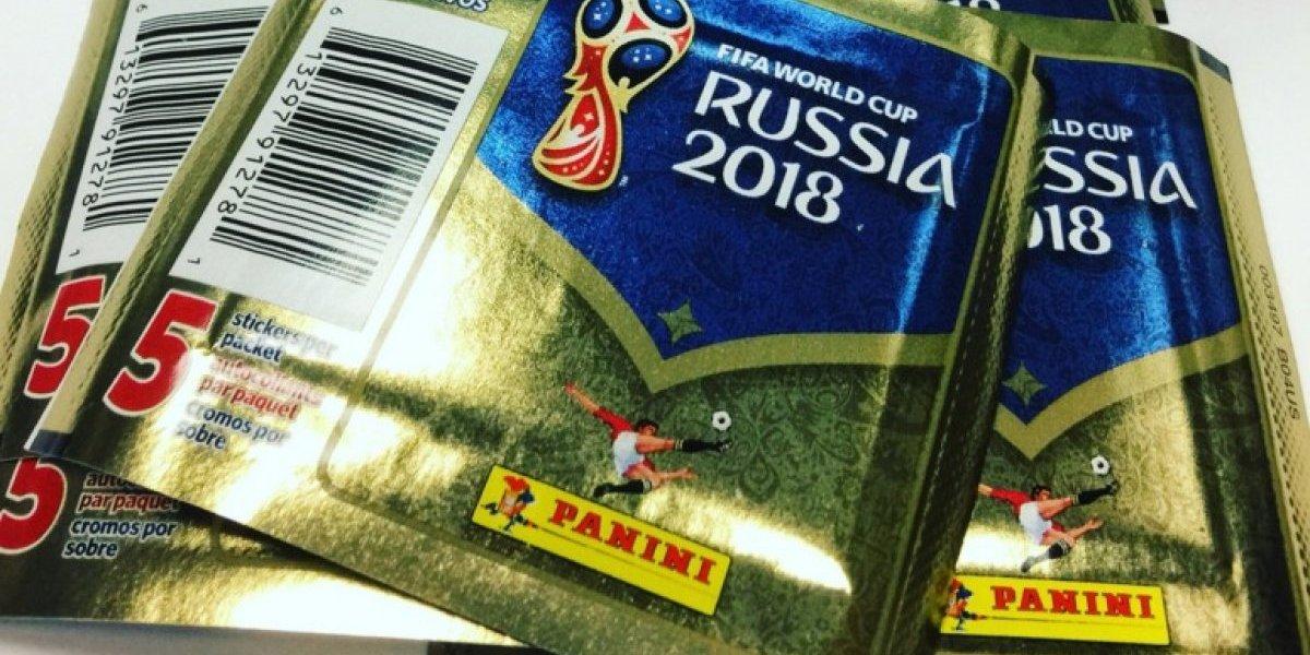 Por qué llenar el álbum del Mundial costará casi el doble que en Brasil 2014