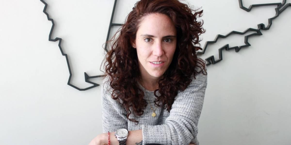 Las mujeres que han inspirado a Amalia Andrade