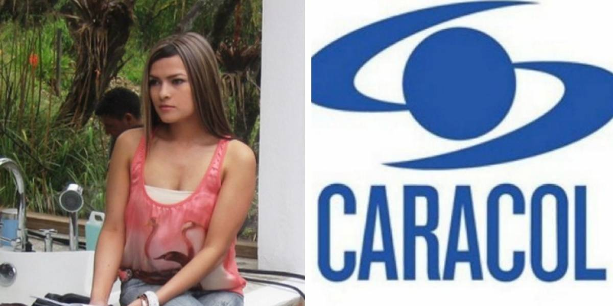 Actriz del Canal Caracol falleció a los 32 años