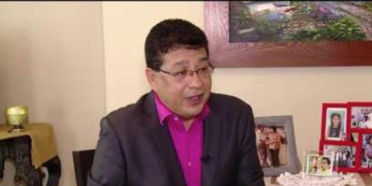 Fallece el locutor ecuatoriano Gabriel Eljuri