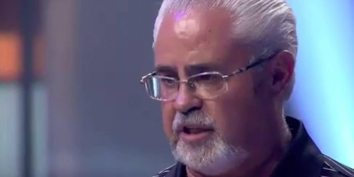 MasterChef: Cozinha também é transcendência, afirma padre Evandro